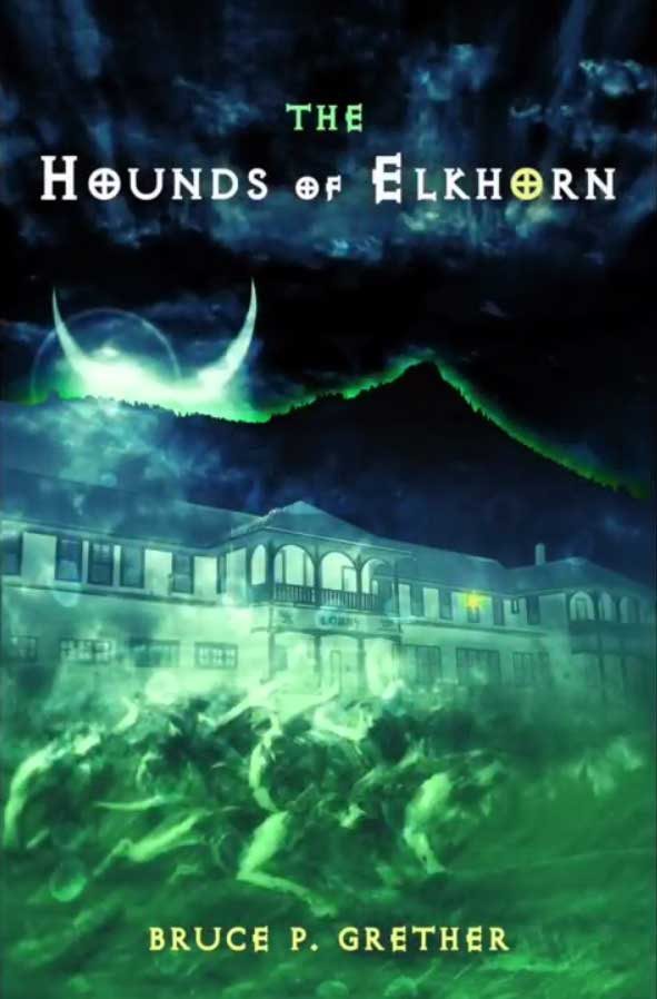 The Hounds Of Elkhorn